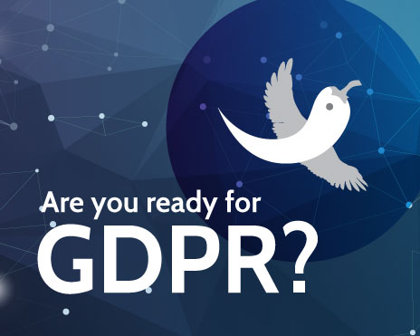 GDPR – what it means to us, and you