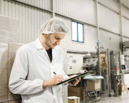 Main Challenges facing Food Manufacturing Companies in 2017